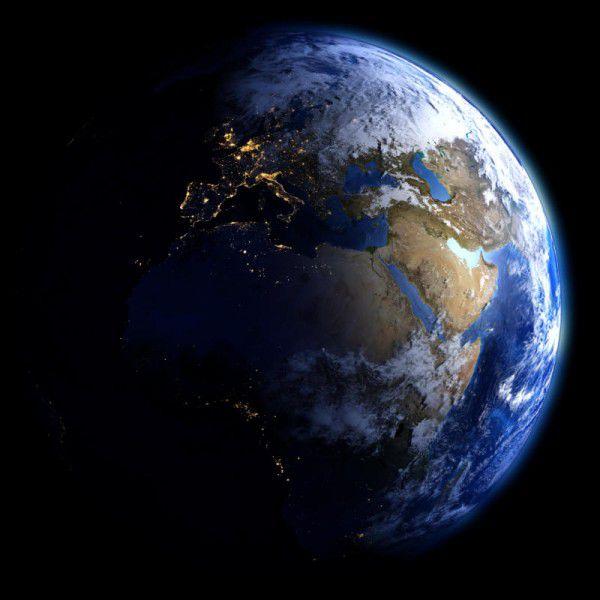 Die Tagundnachtgleiche markiert den astronomischen Frühlingsbeginn. Shutterstock
