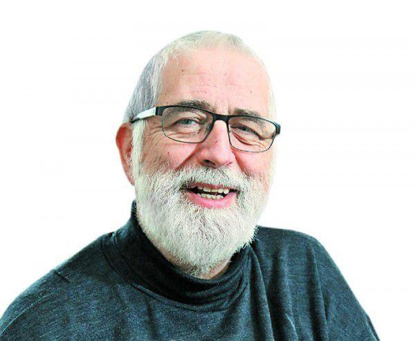 Norman Buschauer, Pfarrer in Frastanz