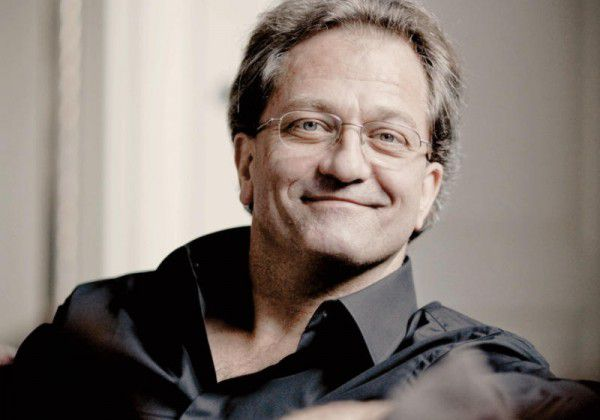 Maestro Gérard Korsten. Marco Borggreve