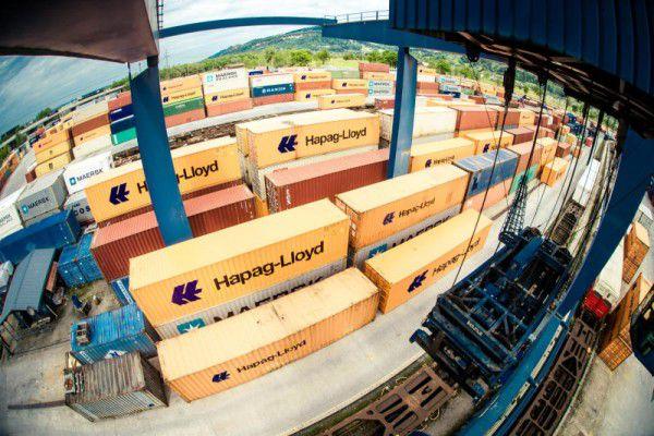 Ein Großteil der Exporte geht in die EU.philipp Steurer