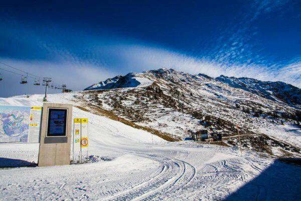 Schneemangel soll nicht die Hauptursache sein. Philipp Steurer