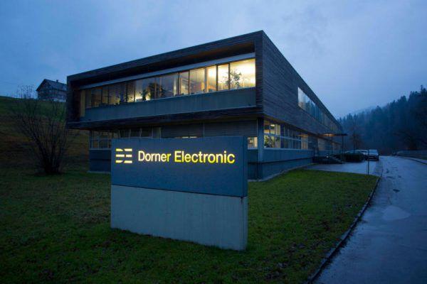 Dorner Electronic. Hartinger
