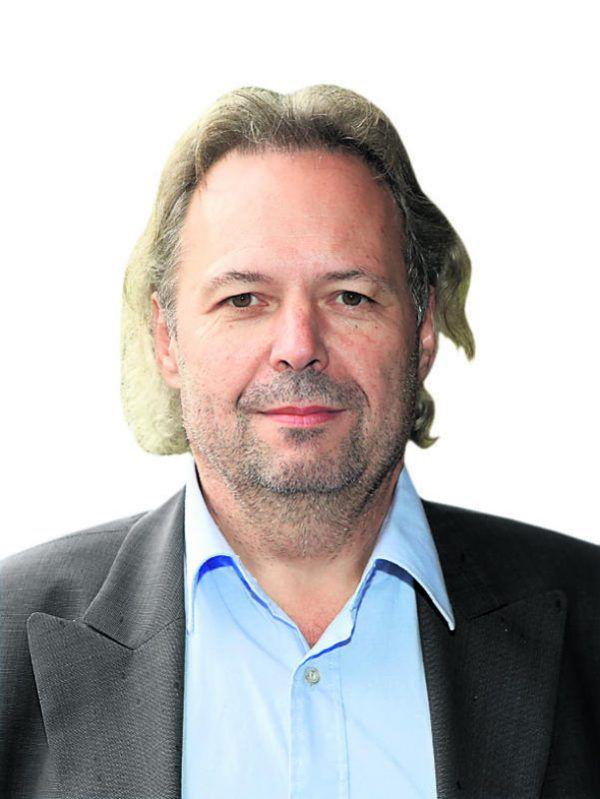 Chefinspektor Norbert Schwendinger vom Landeskriminalamt.Bernd Hofmeister