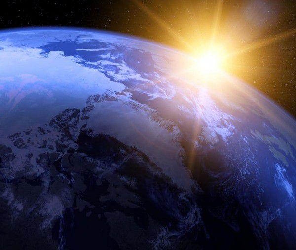 Die Sonne passiert den tiefsten Punkt ihrer Jahresbahn.Shutterstock