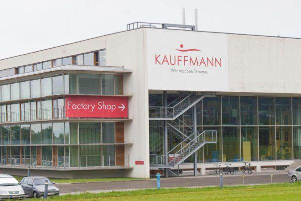 Einen neuen Geschäftsführer gibt es bei Sleepwell Kauffmann.Archiv