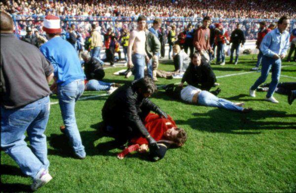 Die Geschehnisse rund um die Hillsborough-Katastrophe 1989 werden neu untersucht – die Polizei soll ihr Fehlverhalten vertuscht haben. AP