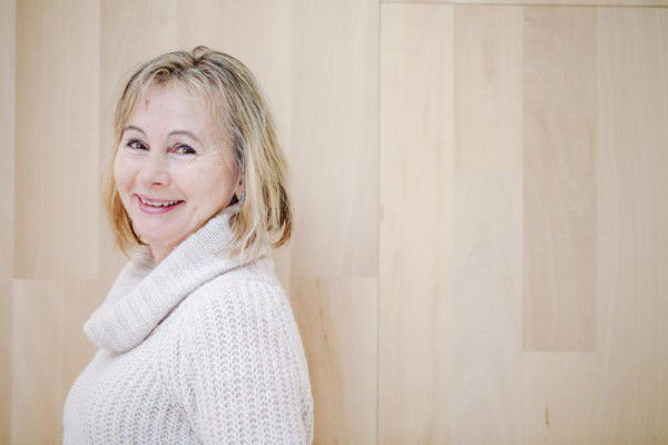 Die Schriftstellerin Erika Kronabitter.petra rainer, Magdalena Türtscher