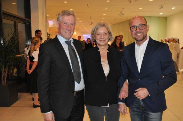 Erich Schwärzler Gabriele Sprickler-Falschlunger und Michael Ritsch.Marion Hofer (6)