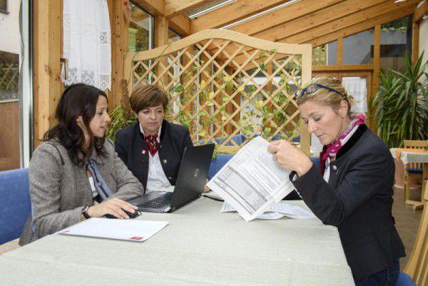 Gastgebercoaches gibt es seit Frühjahr im Montafon. Patrick Säly