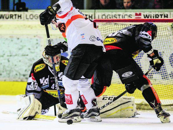 Hardy behielt gegen Graz zu selten den Überblick. GEPA/Lerch