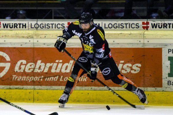 Niki Petrik avancierte mit seinem Game-winning-goal zum Matchwinner. GEPa/Lerch