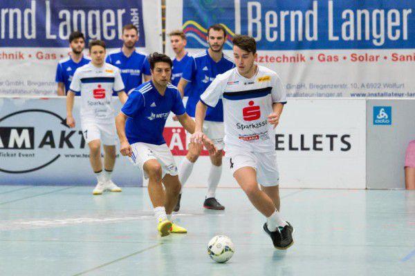 Starke Leistungen führten die Feldkircher ins Finale.Dietmar Stiplovsek