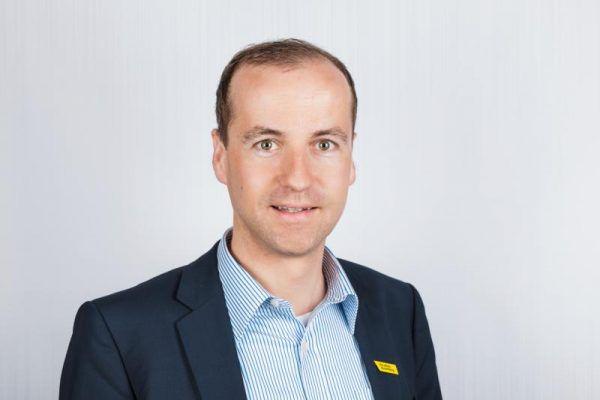 Thomas Winsauer (ÖVP).Archiv