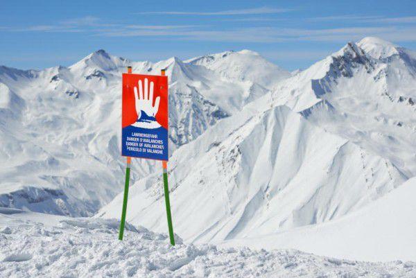 Wintersportler sollten das umfassende Serviceangebot unbedingt in Anspruch nehmen, empfehlen Experten. Shutterstock