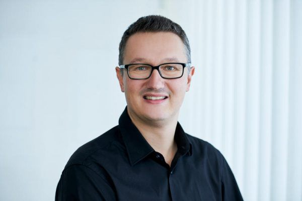 Christoph Ortner ist der Leiter für Qualität, Sicherheit und Umwelt bei der Firma Loacker in Götzis.