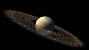 Die großen Planeten beherrschen den Nachthimmel