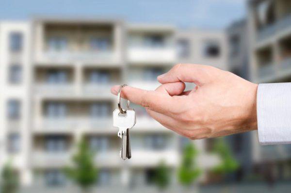 Die Preise für Eigentumswohnungen in zentraler Lage steigen deutlicher als jene für Mietwohnungen.Shutterstock