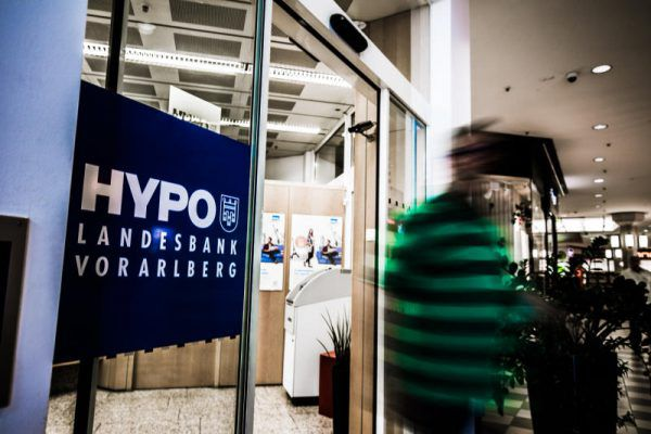 Die Verantwortlichen der Hypo Landesbank haben die Zahlen des ersten Halbjahrs präsentiert.Frederick Sams
