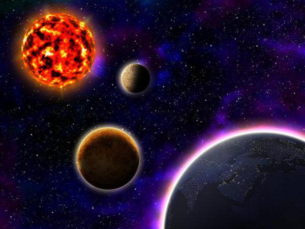 Es beginnt ein neuer Zyklus der Sonnenaktivitätsperiode.Shutterstock