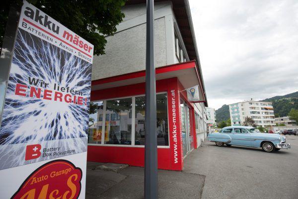 Der Spin-off e.battery systems GmbH wird bald vom Hauptsitz von Akku Mäser an einen eigenen Standort übersiedeln.Hartinger