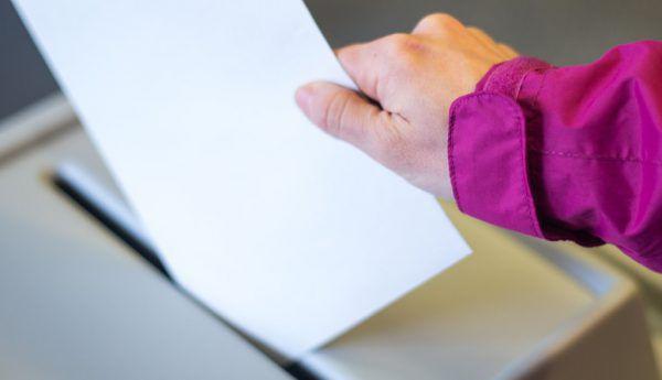 Am 15. Oktober wird in Österreich ein neuer Nationalrat gewählt. apa