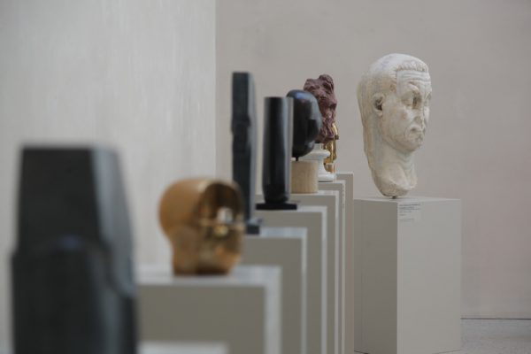 Bis Sonntag ist die Ausstellung noch zu sehen. Gabriel Rüf