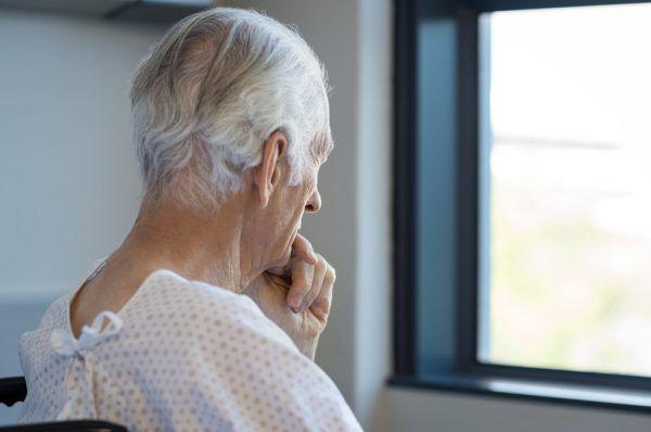 Die Alzheimer-Krankheit stellt die Mediziner vor viele Rätsel.Shutterstock