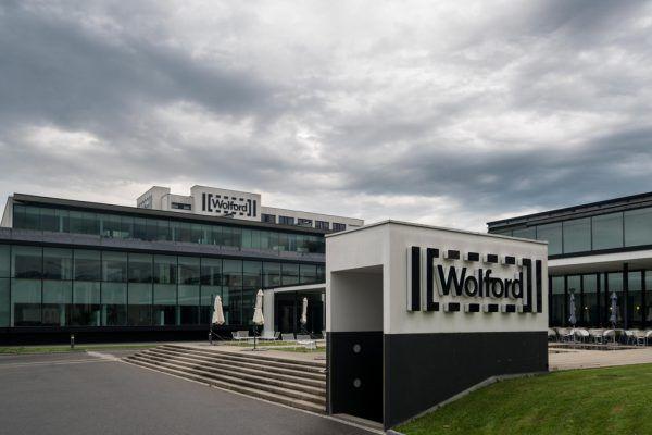 Düstere Zeiten für die Arbeitnehmer: Wolford baut 54 Mitarbeiter ab.Dietmar Stiplovsek