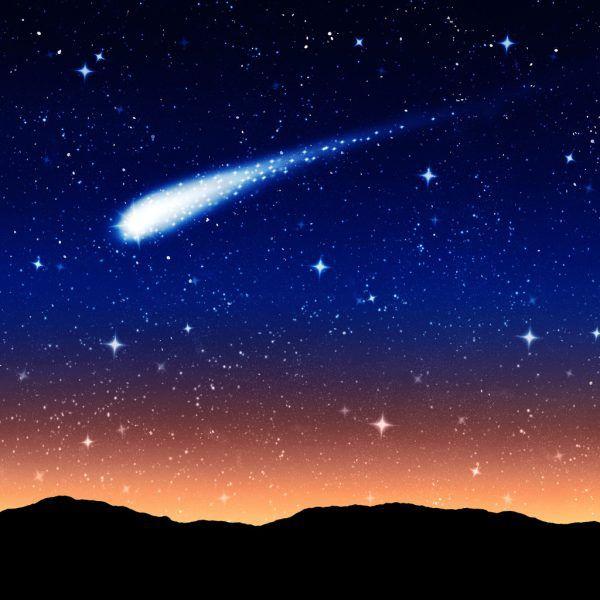 Der Planetoid kommt der Erde relativ nahe, wird diese jedoch nicht treffen.Shutterstock