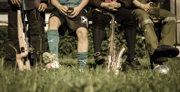 Vereinsangebot in der Bregenzerwälder Gemeinde geht weit über Fußball- oder Skiclubs hinaus.Marktgemeinde Bezau