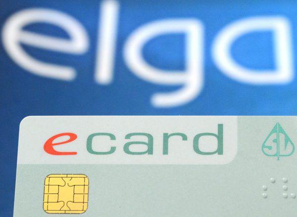 Wer eine Bürgerkarte oder Handysignatur hat, kann seine Daten auf dem Elga-Portal einsehen.APA