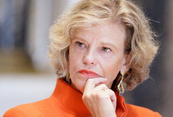 2017 hatte Sabine Haag das Nachsehen – ein offensichtlicher Fehler, zumindest nach Meinung des Museumsbundes. APA