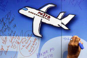 Flug MH370 bleibt ein Rätsel