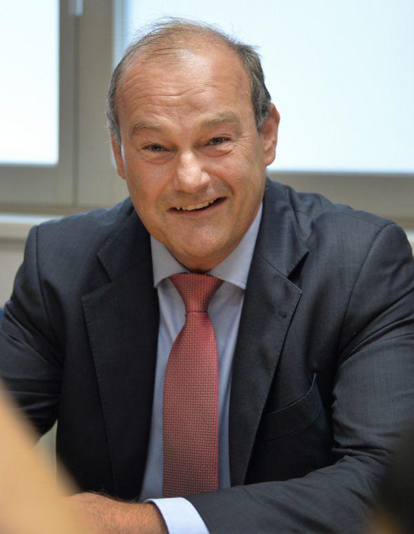 Kriminalpsychologe Thomas Müller. APA