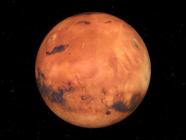Der rote Antares wird gelegentlich mit dem Planeten Mars verwechselt. Shutterstock