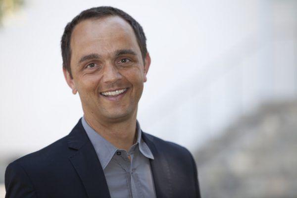 Hannes Jochum wird Geschäftsführer der Bergbahnen Brandnertal. ikp