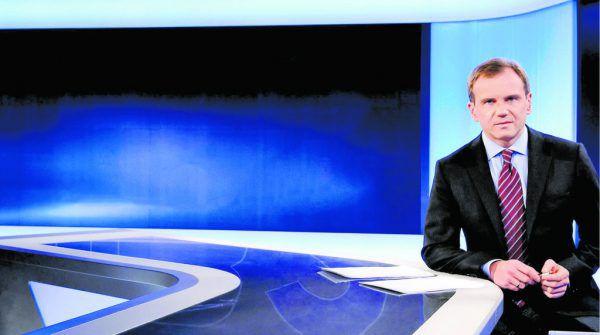 Wolf auf Sendung.ORF, Hoffmann