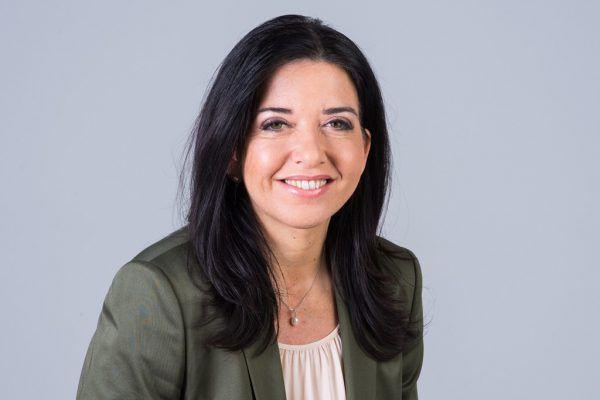 Manuela Auer. SPÖ/Archiv