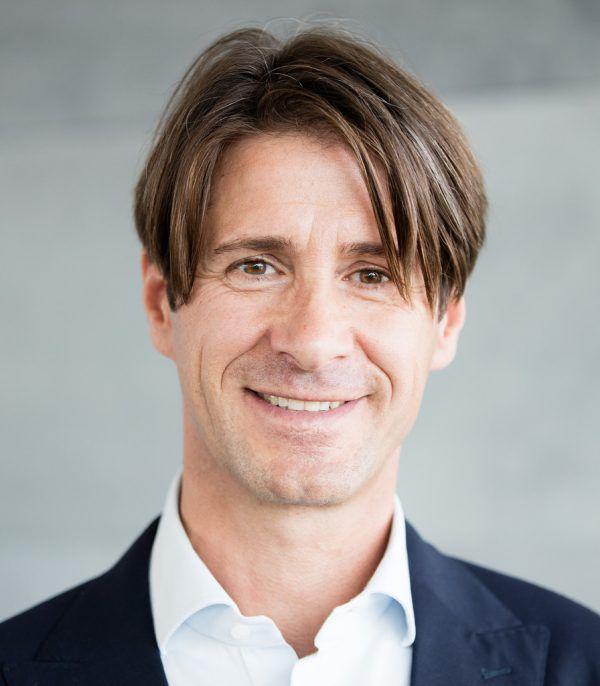 Ehemaliger Wolford-Vorstandschef Axel Dreher. APA