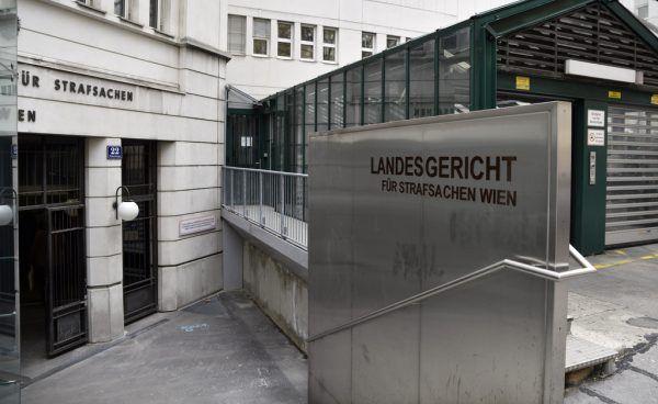 Ein Fall von Kindesmissbrauch wurde in Wien verhandelt. APA