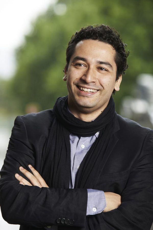 Andrés Orozco-Estrada. APA
