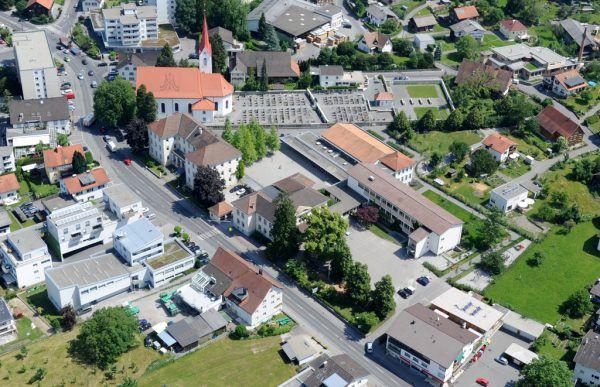 Am 5. Oktober wird Wallfahrtsmesse in Haselstauden gefeiert.NEUE Archiv