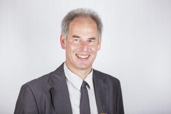 Josef Türtscher, VP-Umweltsprecher.NEUE-Archiv