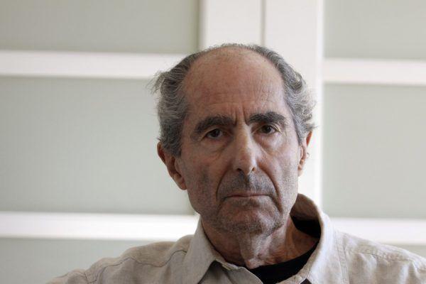 Autor Philip Roth ist tot. Reuters