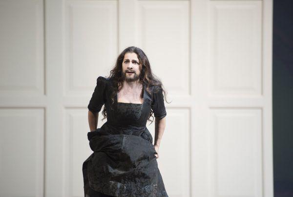 Bei den Salzburger Pfingstfestspielen im vergangenen Jahr war Cecilia Bartoli als Ariodante zu erleben.APA/MONIKA RITTERSHAUS