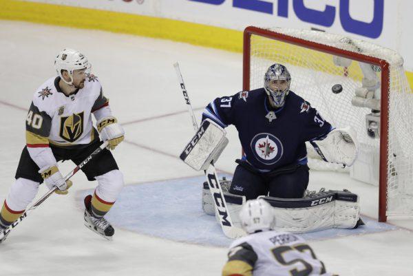 Die Vegas Golden Knights gewannen die Western Conference und stehen nun im Stanley-Cup-Finale.USA Today