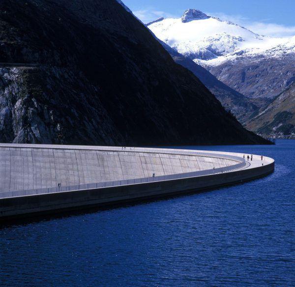 Es wird auf Wasserkraft gesetzt. APA/Gindl