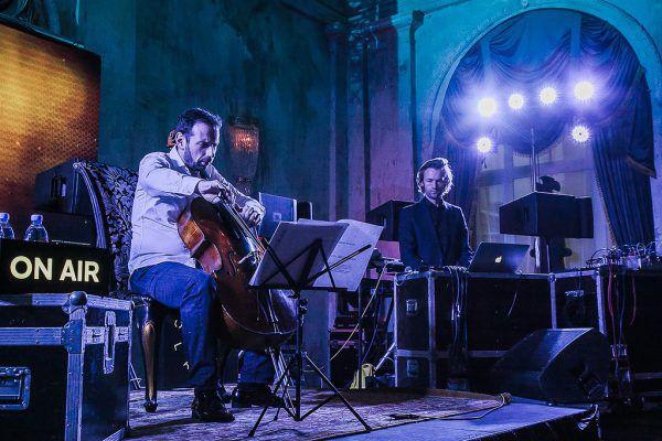 Gabriel Prokofiev ist nächsten Freitag in Bregenz. Prokofiev