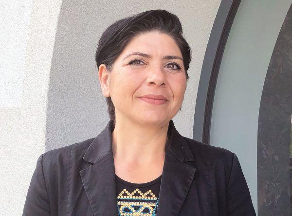 Gülsevin Akyokus ist neue Sunnahof-Geschäftsführerin.Lebenshilfe