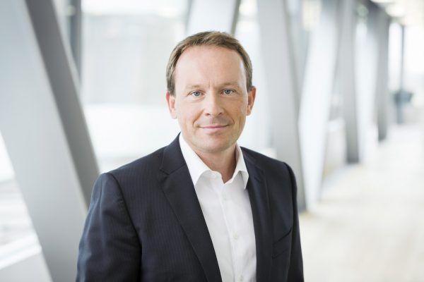 Hilti-CEO Loos erwartet für das Gesamtjahr zweistellige Zuwachsraten. Hilti